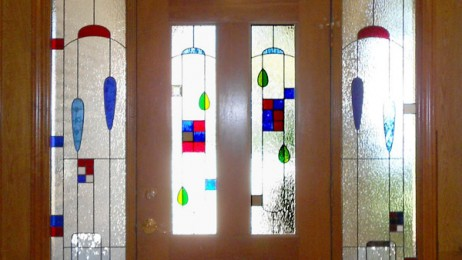 Stained glass entryway windows doors for your houston home stained glass entryway windows and doors add personalized elegance to your houston home planetlyrics Gallery