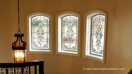 Custom Stained Glass Window Designs