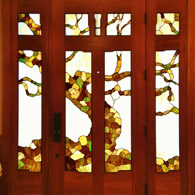 Stained Glass Restoration & Repair Houston