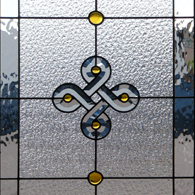 Houston-stained-glass-Celtic-stained-glass