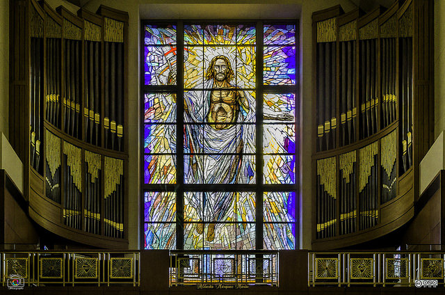 cathedral sacred heart houston